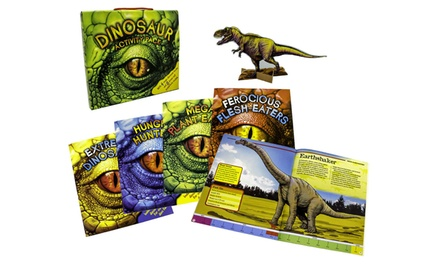 Dinosaur Activity Carry Case for £4.98