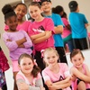 Up to 52% Off Dance Day Camp