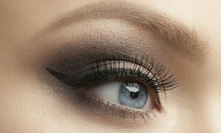 Extensiones de pestañas pelo a pelo Diamond Silk para ambos ojos por 19,90 € en Seven Secrets Tarragona