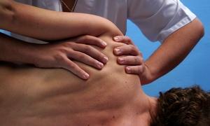 Adrian Mozaffari: 1 o 3 sesiones de ajuste osteopático con examen postural, diagnóstico y tratamiento desde 16,95 € en Adrian Mozaffari