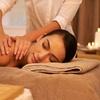 Full-Body Aromatherapy Massage