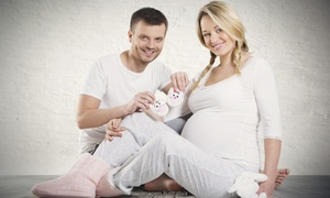 Birth Beyond Bias: $45 for Six-Week Birthing Class for Couples at Birth Beyond Bias ($150 Value)