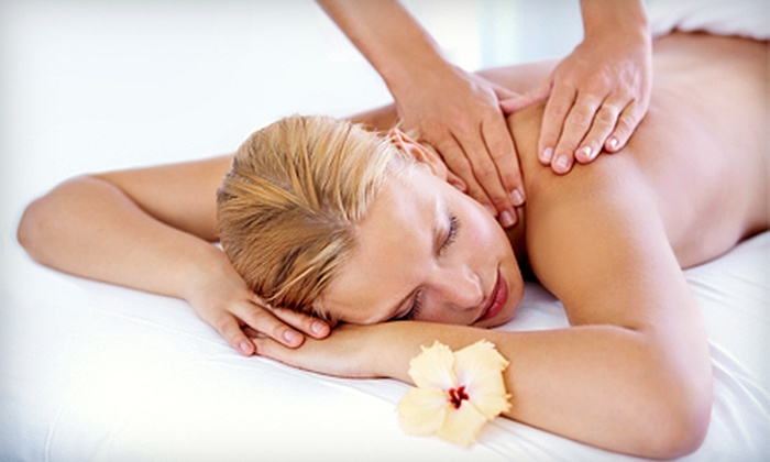 MAK Massage - Haisley: 60- or 90-Minute Massage at MAK Massage (Up to 57% Off)