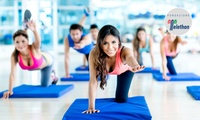 10 o 20 ingressi fitness da Golden Power Palestra in zona Portuense (sconto fino a 85%)