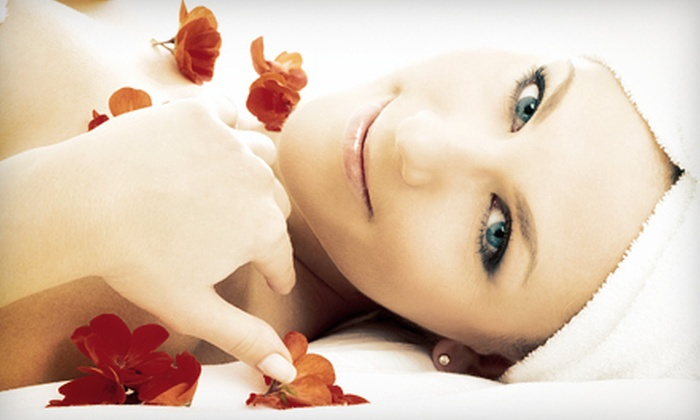 Le Spa Day Spa - Folsom: $35 Worth of Spa Services