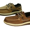 Island Surf Sail Lite Men's Boat Shoes in Wide and Regular Widths