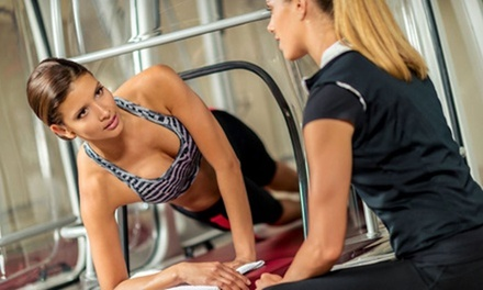 Three or Five Figurella Sessions with LPG Anti-Cellulite, Anti-Aging Massage at Figurella (Up to 86% Off)
