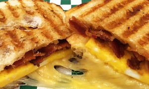 20% Off at Gayle's Best Ever Grilled Cheese at Gayle's Best Ever Grilled Cheese, plus 6.0% Cash Back from Ebates.