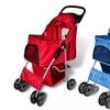 VidaXL Pet Stroller