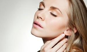 iBella: Eyebrow Shaping with Optional Lip or Chin Wax, or Both Lip and Chin Wax at iBella (Up to 56% Off)