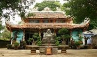 Vietnam or Vietnam & Cambodia Guided Tours with Transportation and Meals*