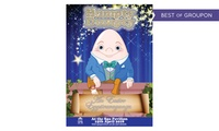 Humpty Dumpty's Eggstravaganza -The Easter Panto!, 15 April, The Spa Pavilion (Up to 44% Off)