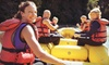 High Country Adventure - River Bottoms: Two-Hour Self-Guided Rafting or Kayaking Adventure for One or Two from High Country Adventure (Up to 52% Off)