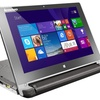 "Lenovo Flex 10 2-in-1 10.1"" Convertible Touchscreen Laptop"