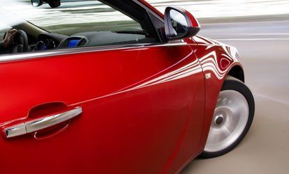 $50 for $100 Worth of Services — Mobile <strong>Auto Detailing</strong> of TX