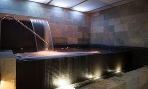 Soho Boutique Capuchinos: Circuito spa para 2 o 4 personas con zumo de frutas o té frío desde 24,95 € en Soho Boutique Capuchinos