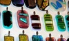 The Studio of Deenie Pacik - Warwick: Fun Fused-Glass Classes for Up to Two, Four, or Eight at The Studio of Deenie Pacik (Up to 59% Off)