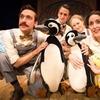 """Up to 50% Off """"Mr. Popper's Penguins"""""""