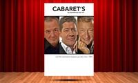 1 place pour 2 personnes catégorie au choix pour assister au Cabarets les Gentlemen du rire dès 30 €