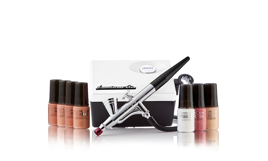 Luminess Air Legend Airbrush System
