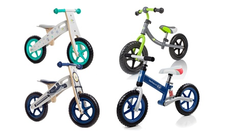 KinderKraft Balance Bike