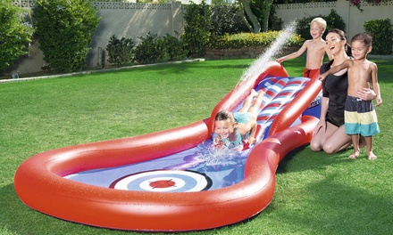 From $19 for a Kids' Water Fun Inflatable (Don't Pay up to $299)