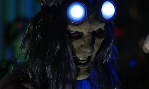 Haunted Nightmare at the Nile: $19 for Two General Admission Tickets to Haunted Nightmare at the Nile ($36 Value)
