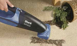 Shark SV75Z Cordless Pet Perfect Handheld Vacuum