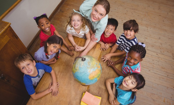 $29 for an Accredited Teaching English Online Course (TEFL/TESOL) (Don't Pay $499)