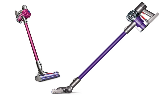 Dc59 Cordless Vacuum Cleaners Manufacturer Refurbished