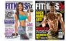 Fitness Rx Magazine for Men or Women: One-Year, 6-Issue Subscription to Fitness Rx for Men or Women (24% Off)