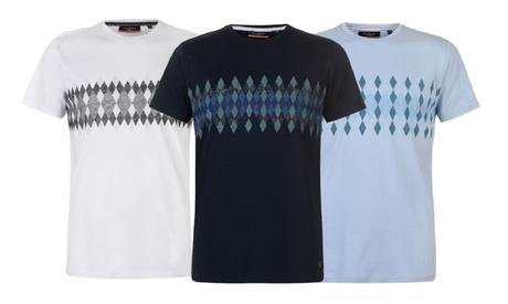 Camiseta Pierre Cardin para hombre