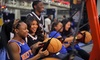 NBA House presented by BBVA Compass  - Skylight at Moynihan Station: $12 for One Ticket to NBA House Presented by BBVA Compass in Skylight at Moynihan Station($20.50 Value)