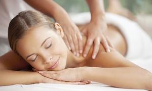 Salon Masażu ,,Nefryt'': Masaż w wybranej odsłonie od 39,99 zł w Salonie Masażu Nefryt