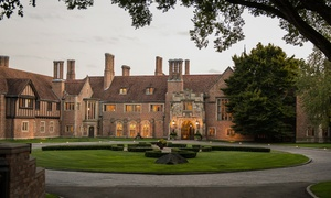 Meadow Brook Hall: Guided Tour for Two, Four, or Six at Meadow Brook Hall (Up to 39% Off)
