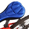 3D-Gel-Fahrradsattelüberzug