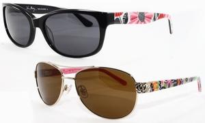 Vera Bradley Women's Sunglasses
