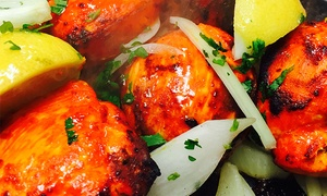 Lal Mirch: $15 for $25 Worth of Indian Cuisine at Lal Mirch