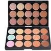 Bliss & Grace 15-Color Professional Concealer Palette