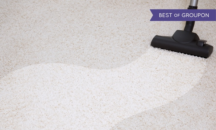 A Clean Carpet and Upholstery, LLC - Madison: Carpet Cleaning for Four or Six Rooms from A Clean Carpet and Upholstery, LLC (Up to 65% Off)