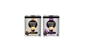 Nescafé® Espresso Azera®: Remise de 0,4 € sur l'achat d'un produit Nescafé® Espresso Azera® 45g à imprimer, dans les enseignes de distribution