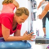 Up to 71% Off Women-Only Fitness Classes