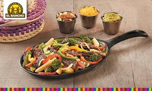 Spécialités mexicaines pour 2 Les Pennes Mirabeau
