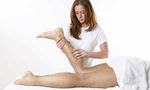 TMacLife: Up to One-Hour Sports Massage with Consultation at TMacLife (Up to 64% Off)