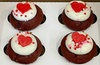37% Off One Dozen of Valentines's Day Cupcakes at Shack Sweets