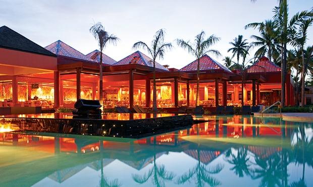 Sheraton Fiji: 5N Stay + Flights 1