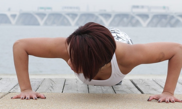 Bruce Cornell LLC - Multiple Locations: Two Weeks of Fitness and Conditioning Classes at Bruce Cornell Llc (65% Off)