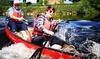 Half-Day Guided Canoe Trip
