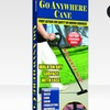 $23.99 for a Stair-Climbing Cane