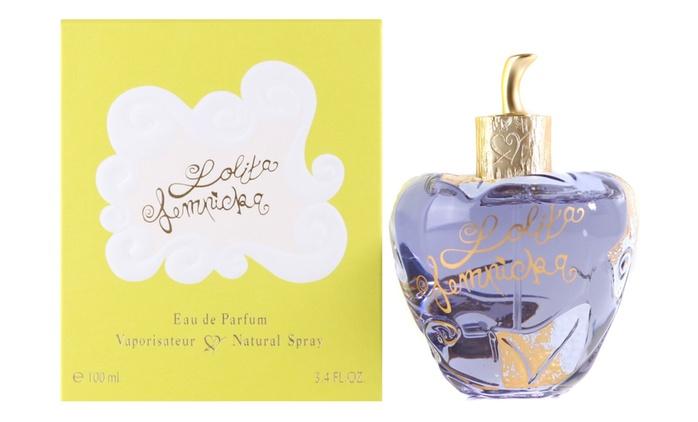 Eau de Parfum spray Lolita Lempicka 100ml à 39,90€ (59% de réduction)
